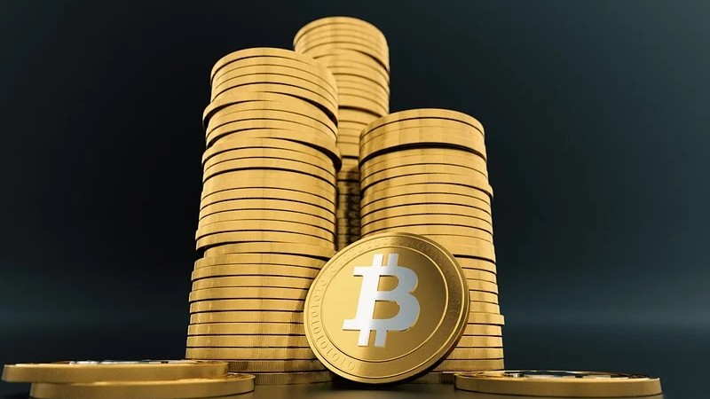 Inversión en criptomonedas
