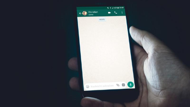 Las tres versiones APK de WhatsApp más descargadas