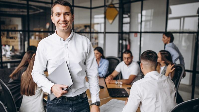 Cómo ser la mejor empresa para trabajar