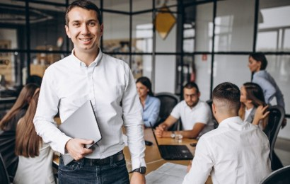 ¿Cómo llegar a ser una de las mejores empresas para trabajar?
