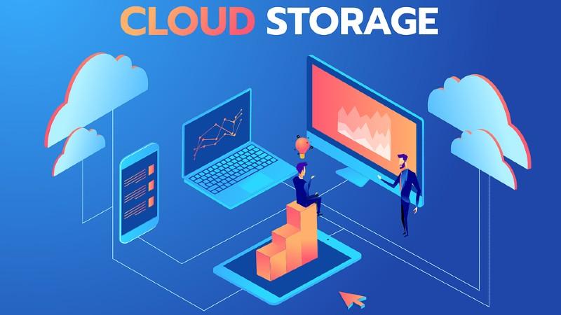Plataforma de cloud storage