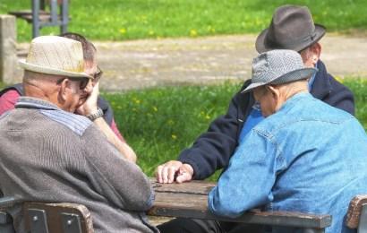 Gasto en pensiones