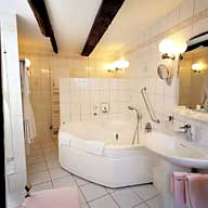 Hotel Le Marechal Colmar France Reservation Booking In