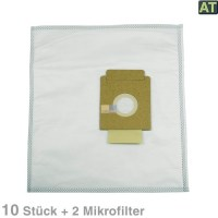 Filterbeutel MisterVac MV-619, passend u.a. fr Eio ...