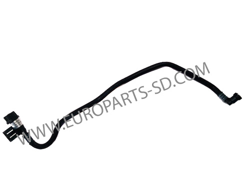Fuel Return Line Assembly (Hose H) 2007-2012