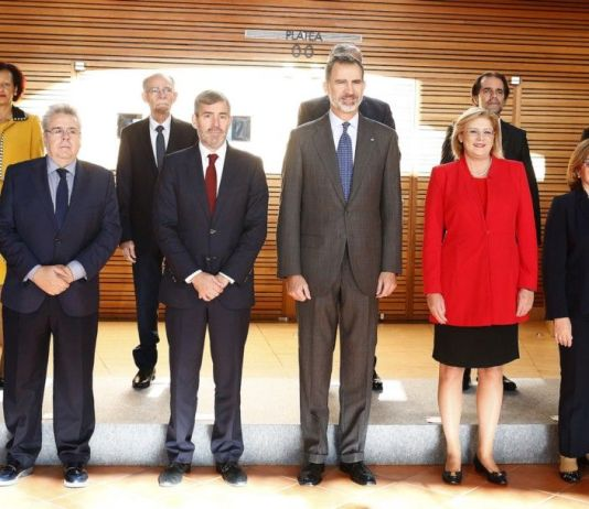 Europa Rup – EU Outermost Regions Conference