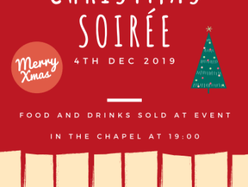 Christmas Music Soiree