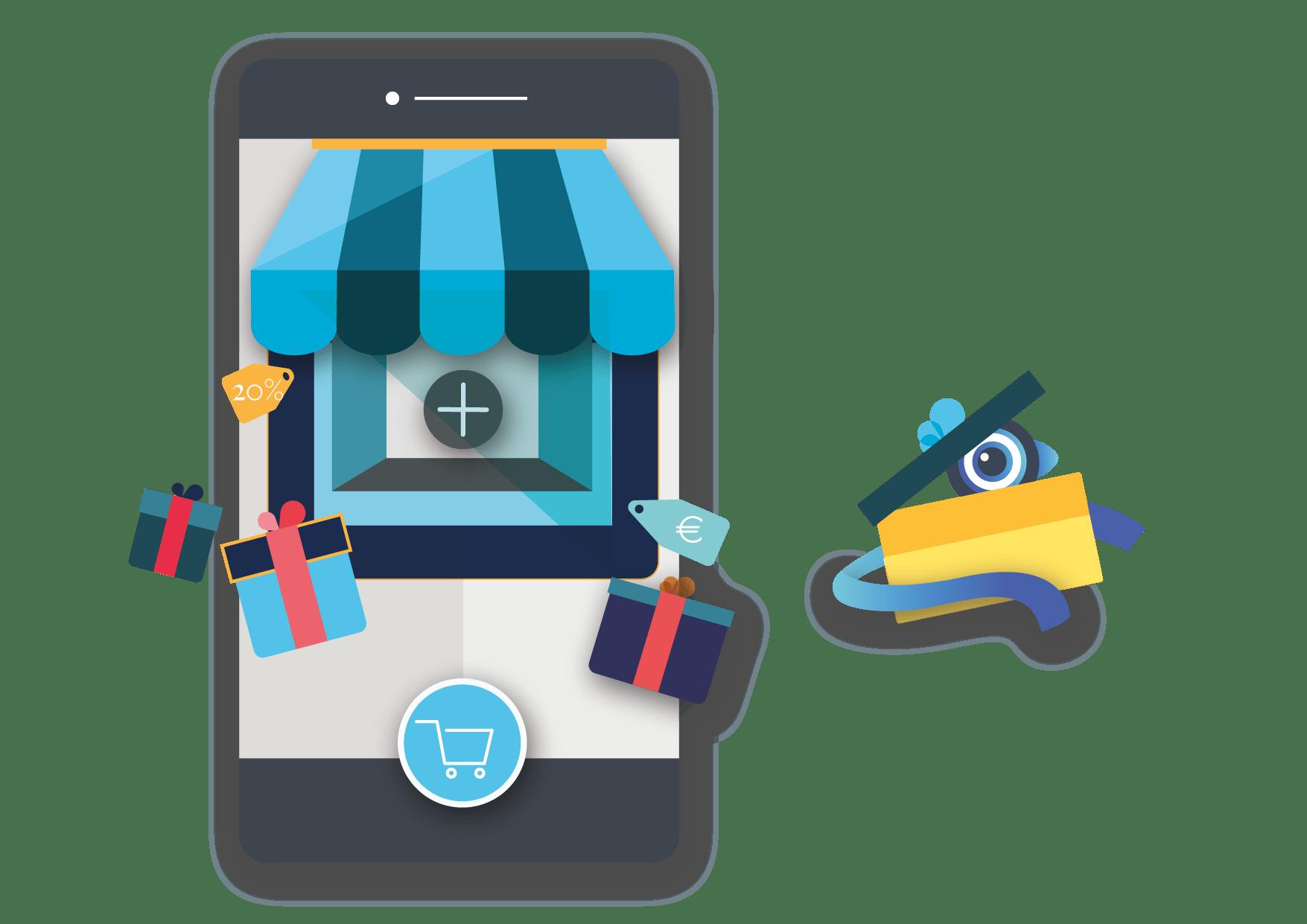 E-commerce - Generate Revenue through our digital marketing service