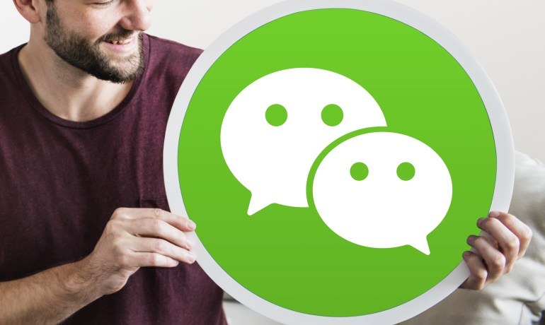 WeChat Marketing In France