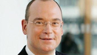 Thomas Schreiber, ARD Koordinator Unterhaltung