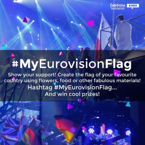 #MyEurovisionFlag