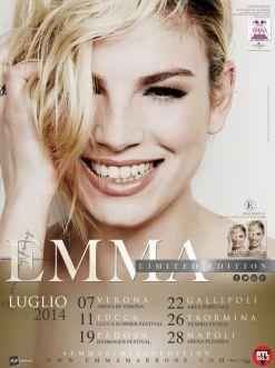 Emma Limited Edition