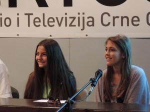 Maša & Lejla