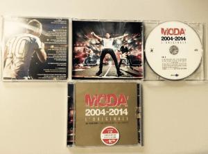 Modà 2004 - 2014