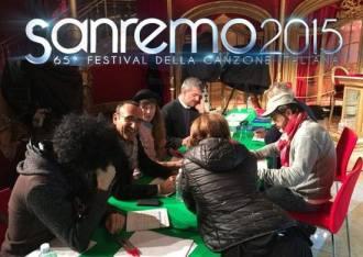 commissione musicale di #Sanremo2015