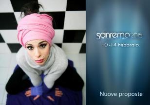 Sanremo 2015 Nuove Proposte Amara