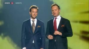 Esben Bjerre Hansen and Jacob Riising