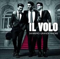 Cover Sanremo Grande Amore