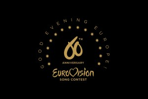 Logo of the 60th Anniversary Events.