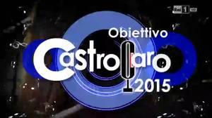 Obiettivo Castrocaro 2015