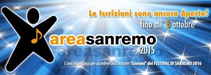 Area Sanremo 2015 proroga