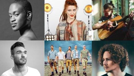 Ivy Quainoo, Natia Todua, Xavier Darcy, Ryk, voXXclub und Michael Schulte - Unser Lied für Lissabon.jpg