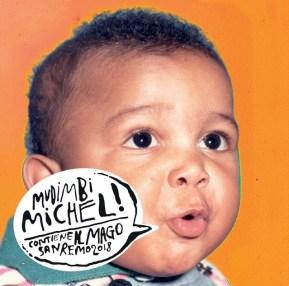 Cover Michel!