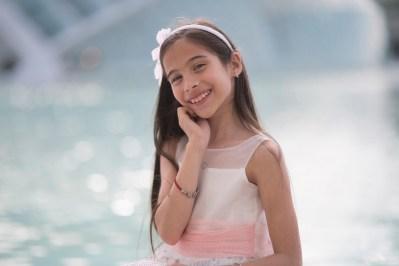 Spanish Junior Eurovision 2019 participant Melani Garcia.jpg