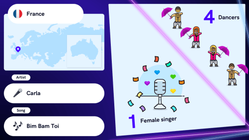 Infographic Junior Eurovision Song Contest 2019 France.png