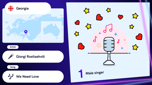 Infographic Junior Eurovision Song Contest 2019 Georgia.png