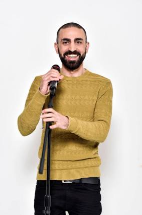 Georgian Idol winner Tornike Kipiani