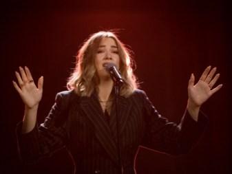 Kristin-Husøy-wins-third-semi-final-Melodi-Grand-Prix-2020-Norway-Edited