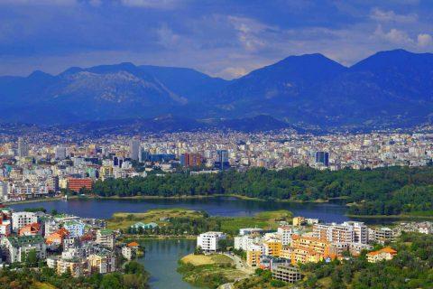 Авиабилеты в Тирану: обзор