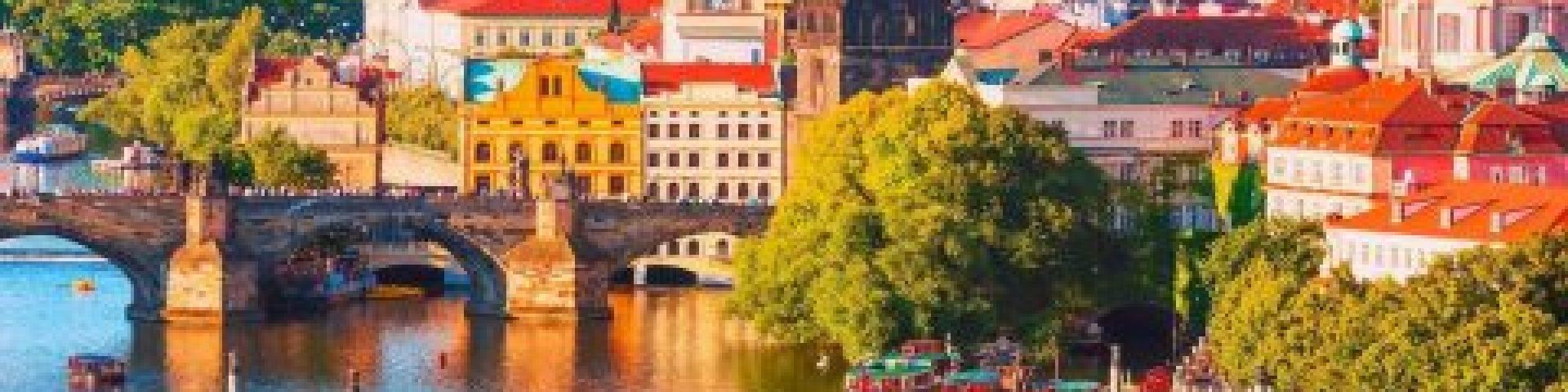 Авиабилеты в Прагу: опыт поиска лучшего рейса