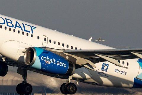 Обзора авиакомпании Cobalt Air
