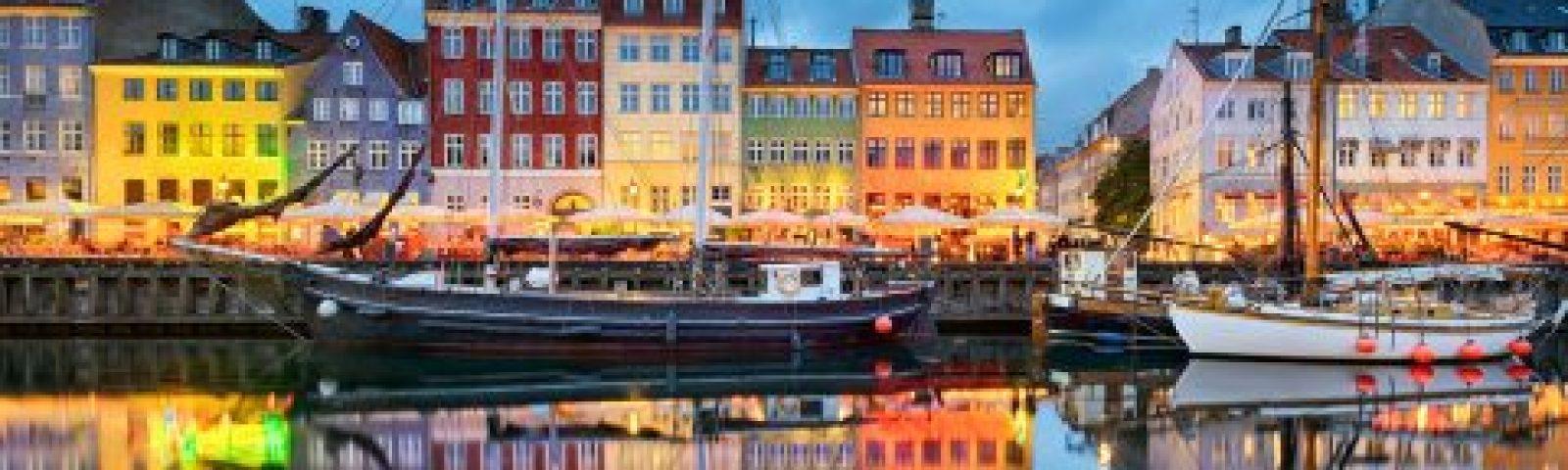 Авиабилеты в Копенгаген: ищем удобные рейсы из России
