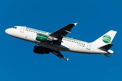 Обзор авиакомпании Germania: безопасность, самолеты, маршруты