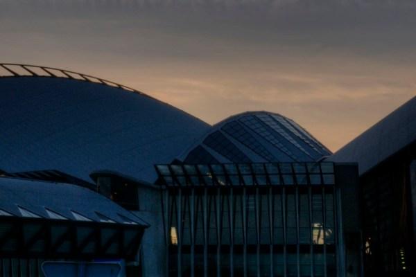 Онлайн-табло аэропорта Лиона