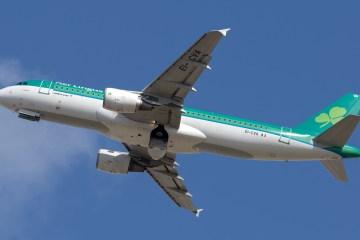 Обзор авиакомпании Aer Lingus – национального перевозчика Ирландии