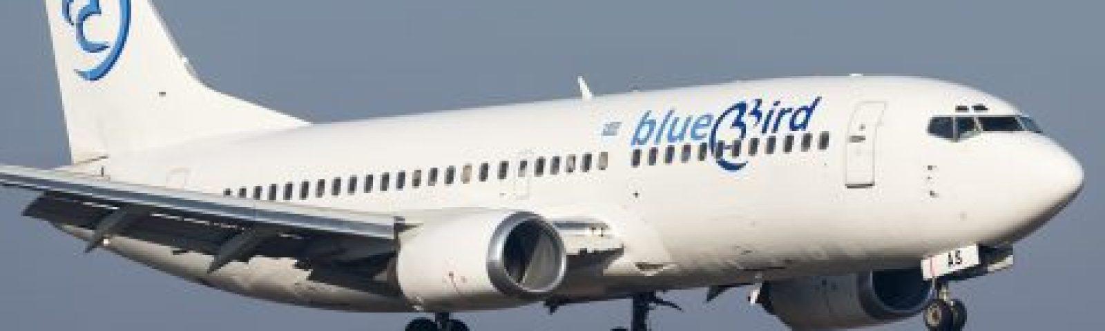 Обзор авиакомпании Bluebuird Airways: флот, маршруты, безопасность