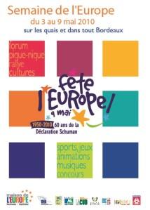 Flyer fête de l'Europe 2010 (2)