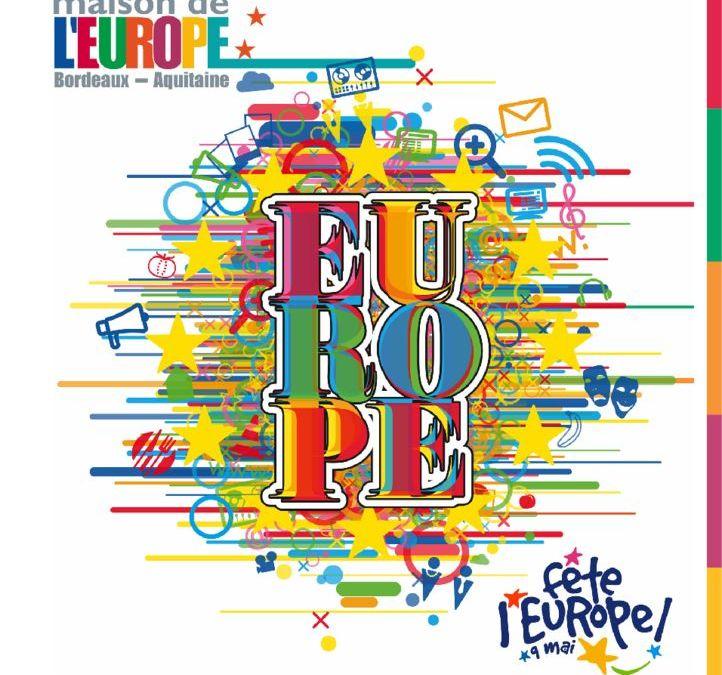 thumbnail of Livre de recettes européennes