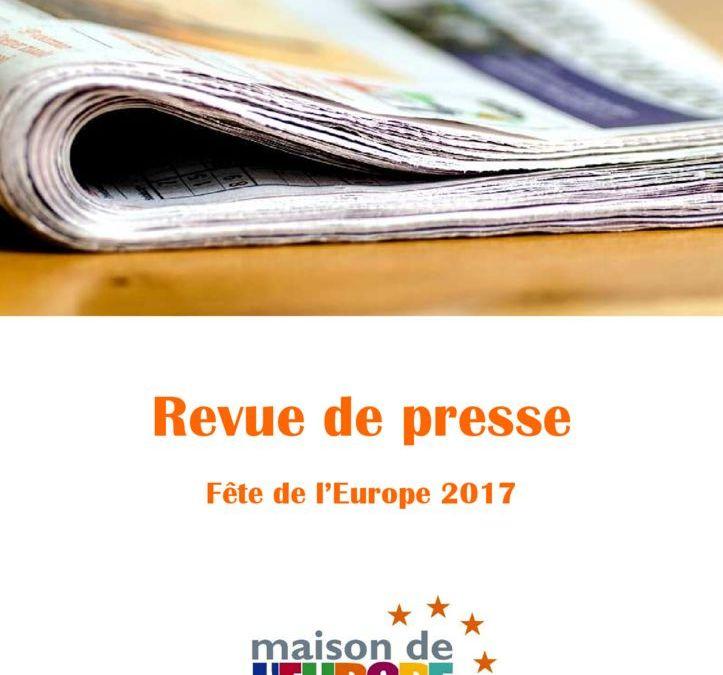 thumbnail of Revue de presse2017