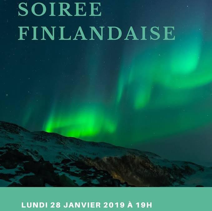 Le multiculturalisme sera un des sujets de débat lors de la nuit européenne dediée à la Finlande