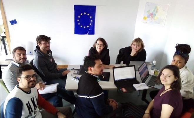 Elections européennes : « Grand Oral » pour les parlementaires girondins