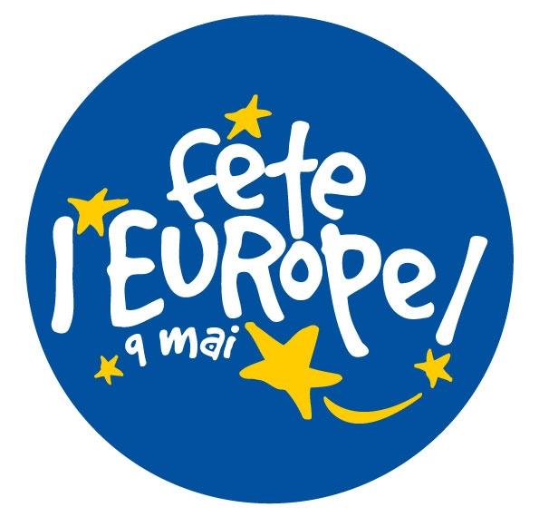 Le 9 mai c'est la Journée de l'Europe !