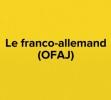 L'office franco-allemand pour la jeunesse