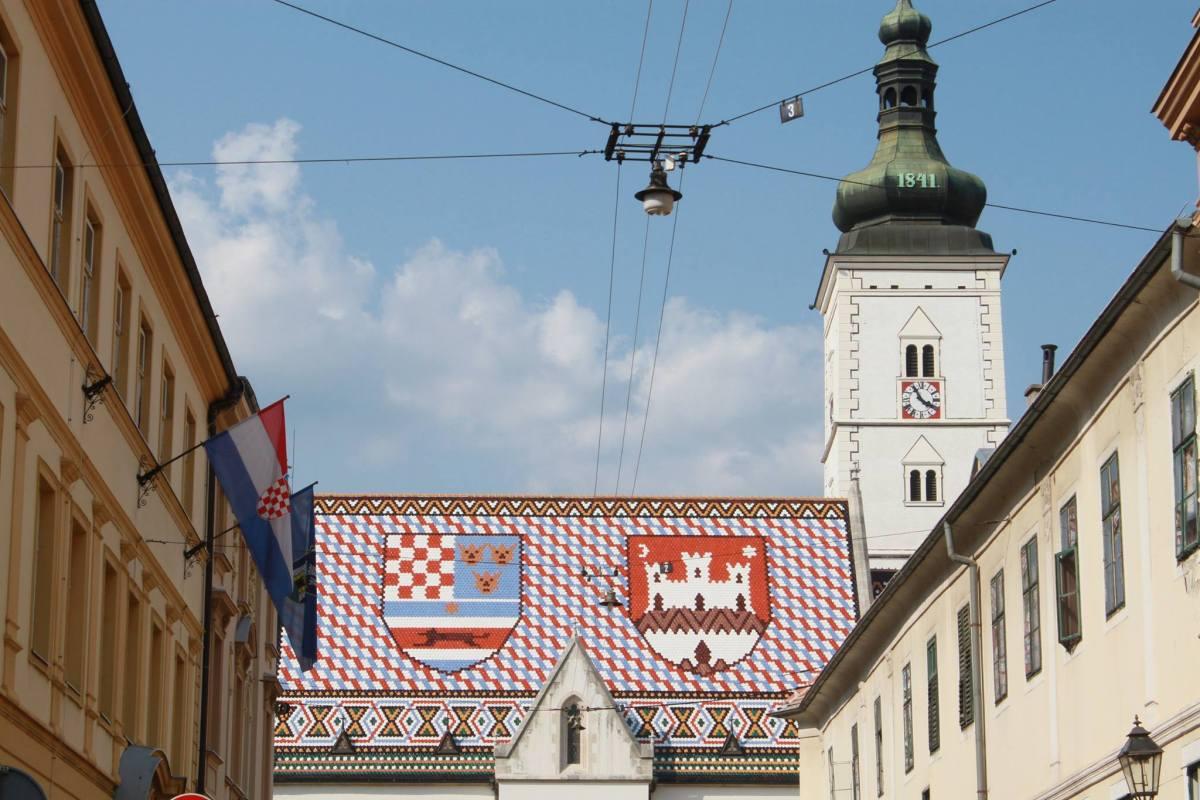 Embarquez à Zagreb avec Marija !