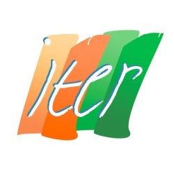 ITER logo