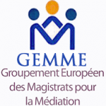 Logo de GEMME-EUROPE
